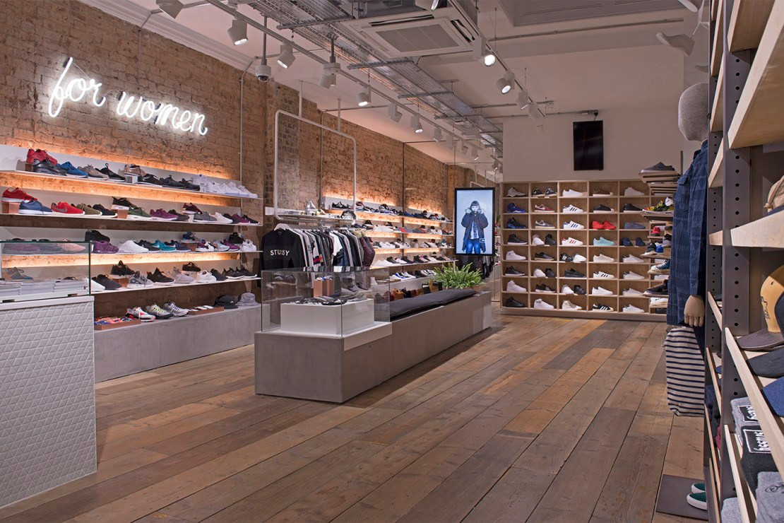UK Sneaker Culture size? Interview