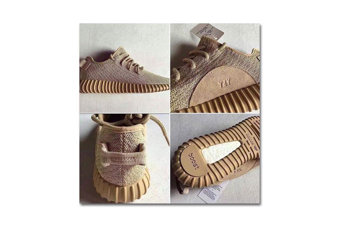 The adidas Originals Yeezy Boost 350
