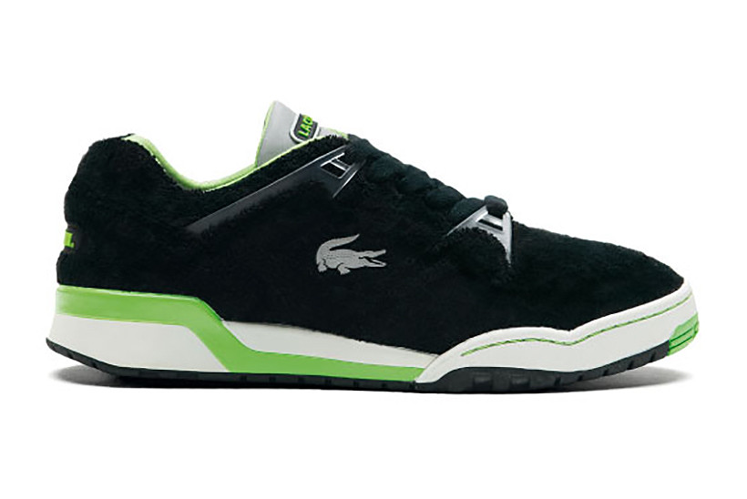 new products 5ae01 ae2c4 Lacoste Tennis 91 ...