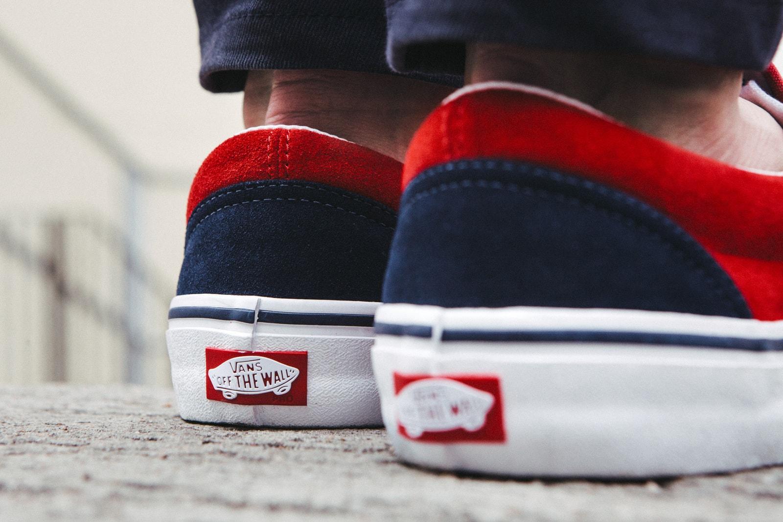 2fd144e1 Vans Era Pro Sneaker | HYPEBEAST