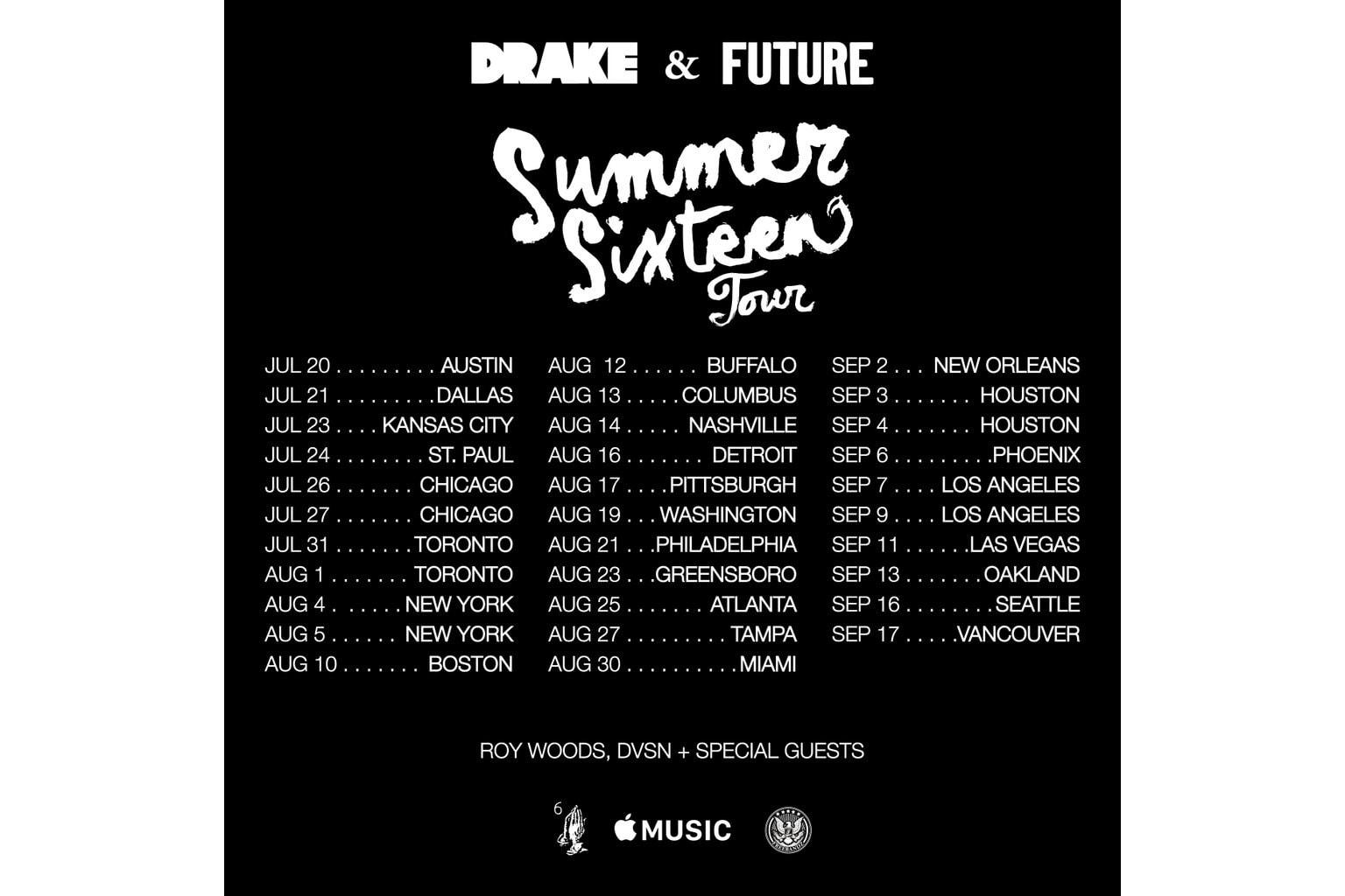 drake-future-summer-sixteen-tour-dates