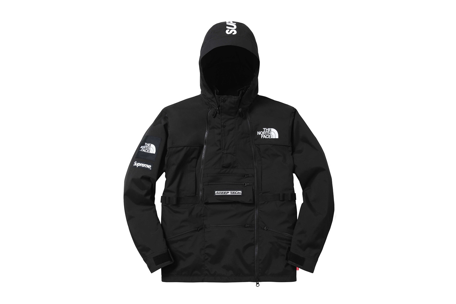 4eb44eca0e Supreme x The North Face 2016 Spring Summer Steep Tech Collection ...