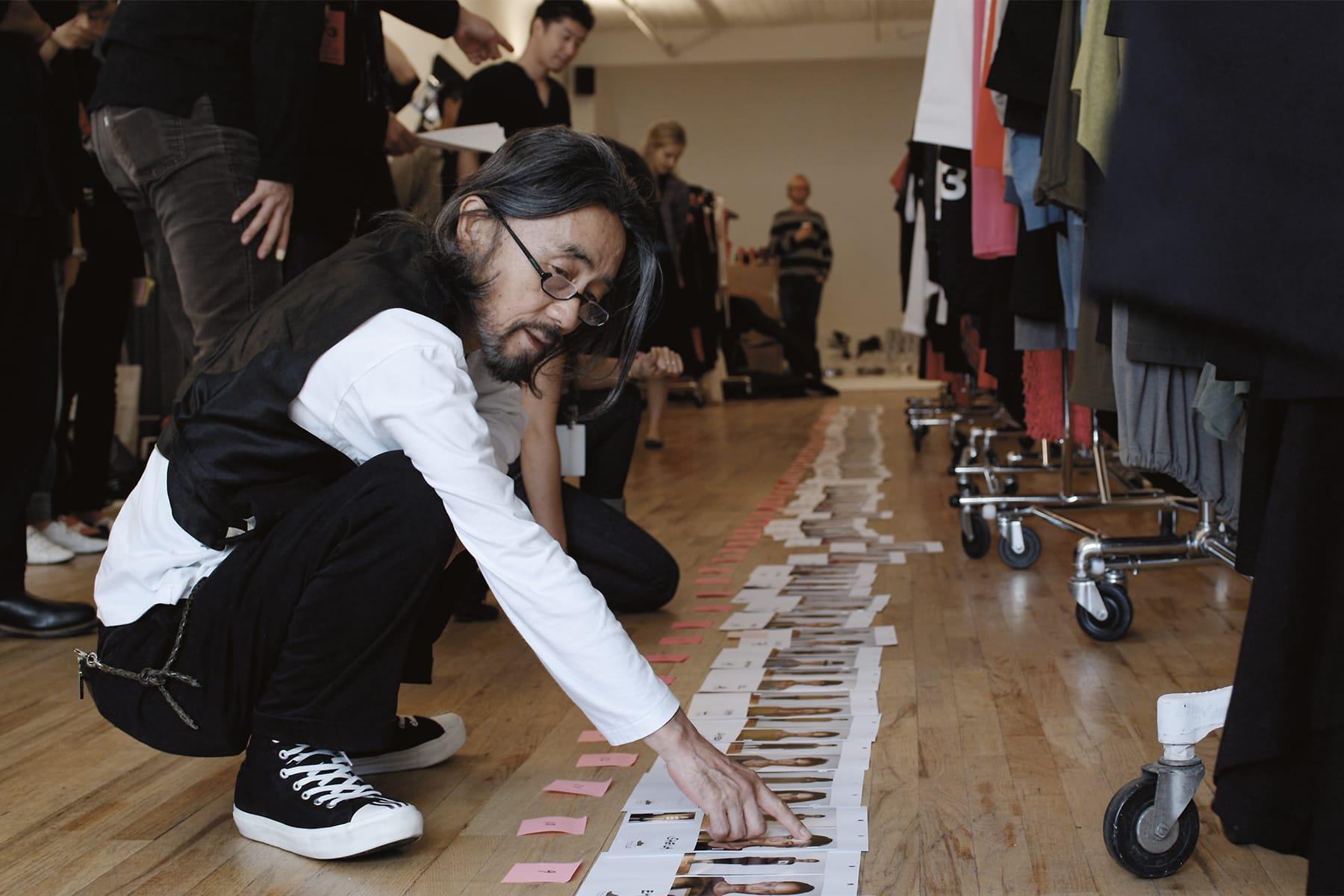 adidas Kanye West Deal and Yohji