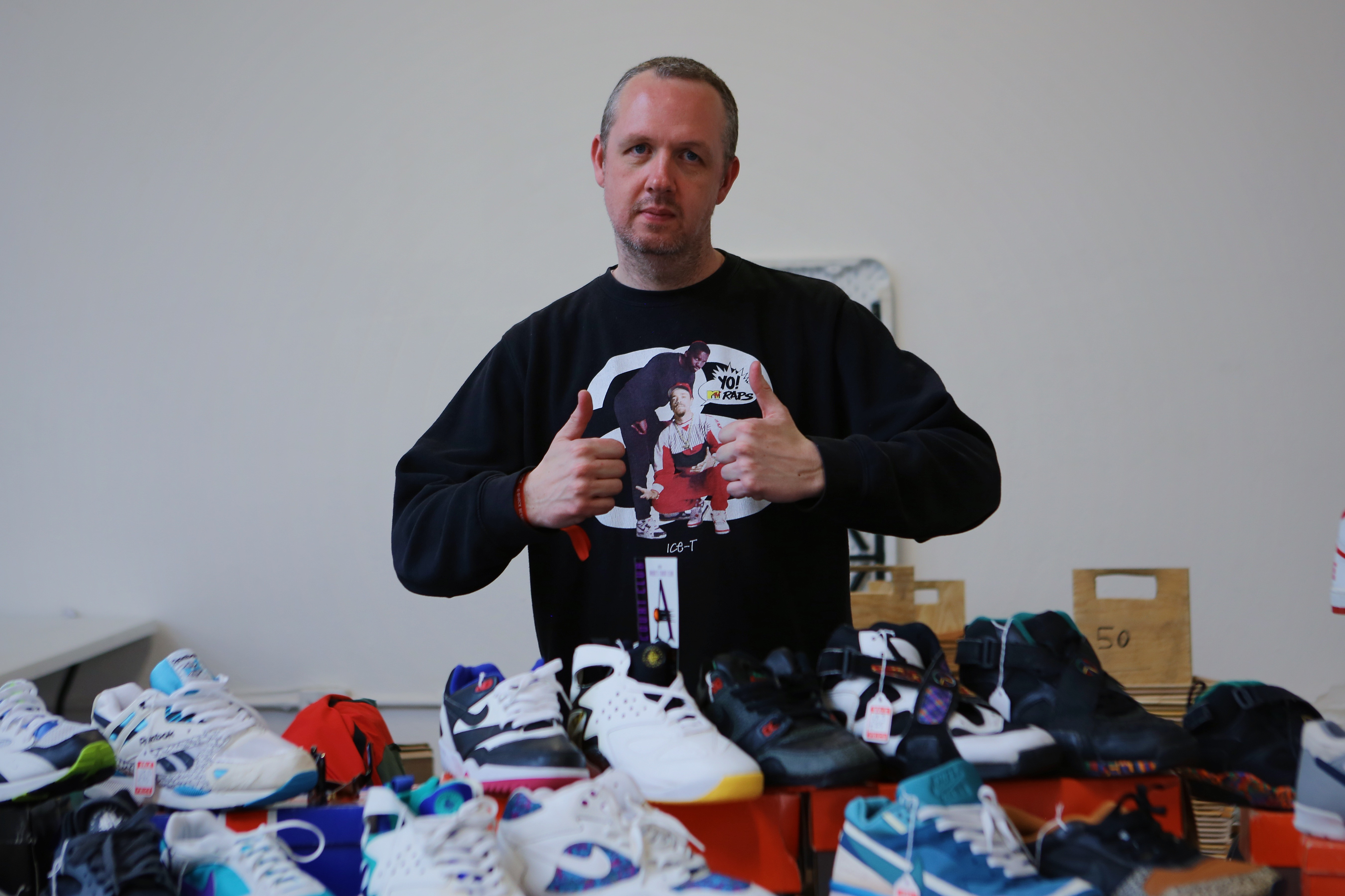 5 Sneaker Resellers Share Tips on the