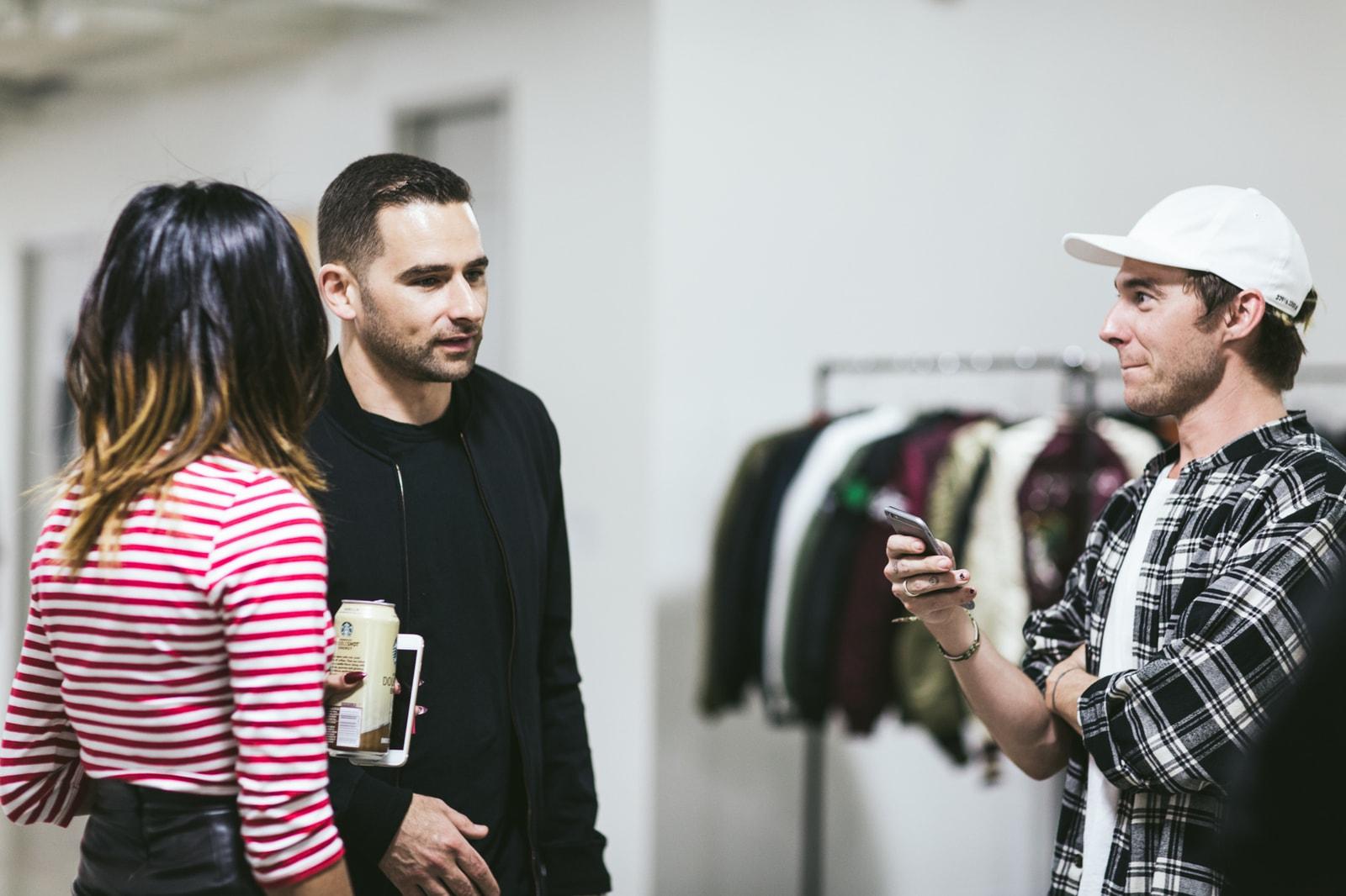 is la the next fashion capital