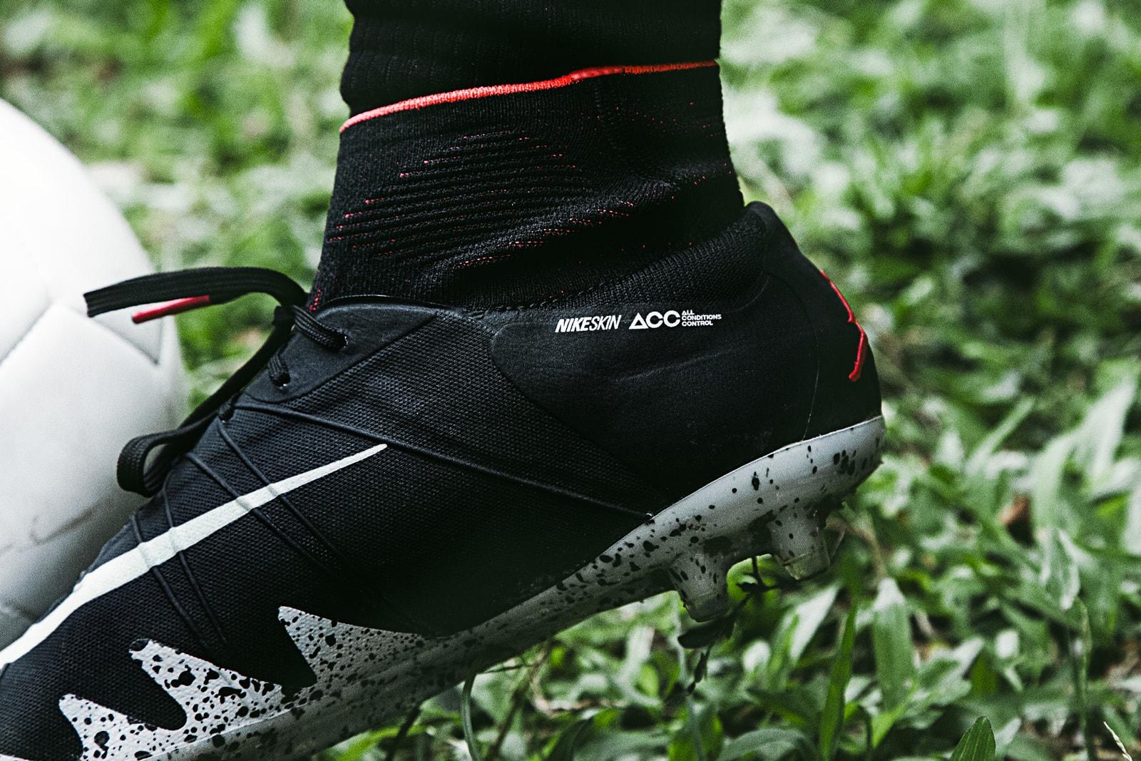 7f06aa7fb Neymar Jr. x Jordan Brand x Nike Hypervenom Phantom II Football ...
