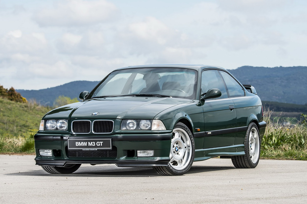 BMW M3 Buyer's Guide | HYPEBEAST