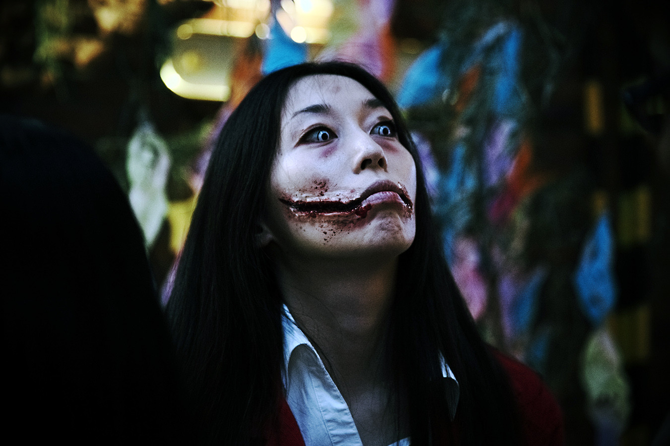 10 Legendary Monsters, Ghosts and Demons from Japan | HYPEBEAST