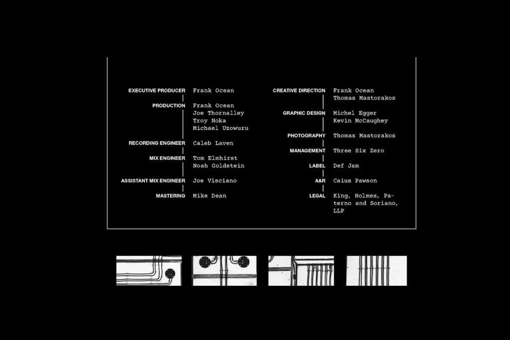 credits-revealed-frank-ocean-visual-album-endless