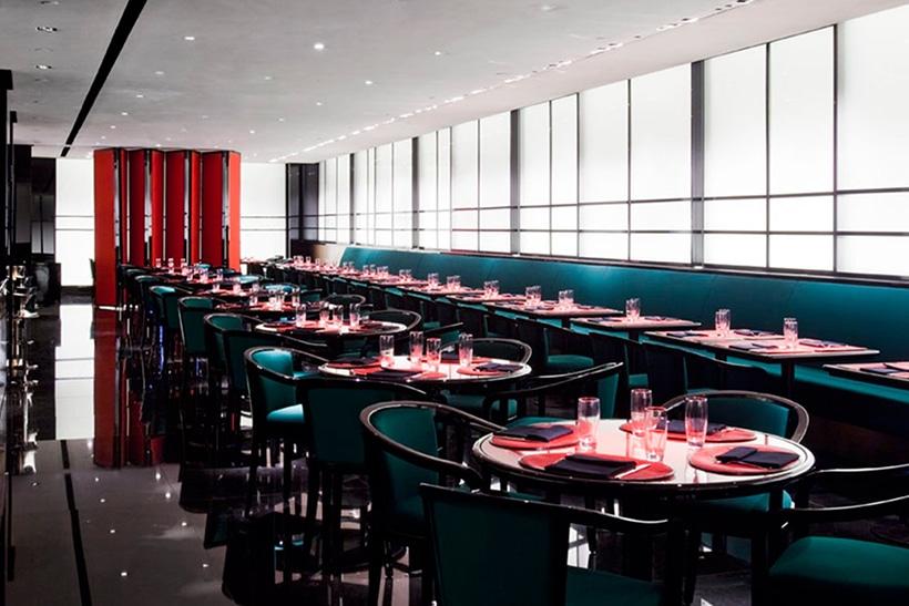 Astounding Fashion Designers Open Restaurants Hypebeast Download Free Architecture Designs Viewormadebymaigaardcom