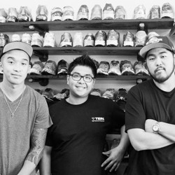 Sneaker Consignment Shops