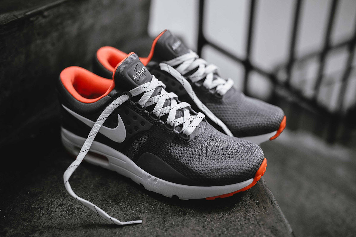 """huge selection of 5067d a5323 Jeff Staple Nike Air Max Zero iD """"Pigeon"""""""