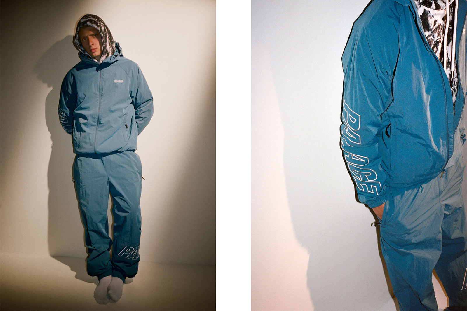 Palace Skateboards 2016 Fall/Winter Collection