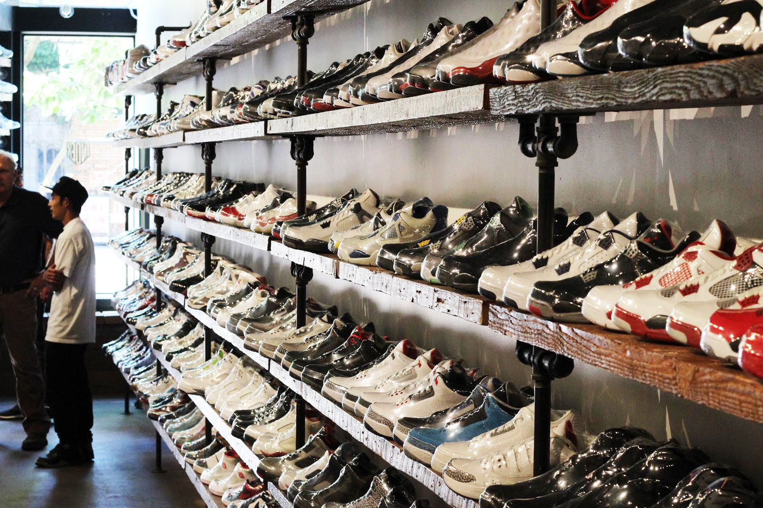 Run Your Own Sneaker Consignment Shop