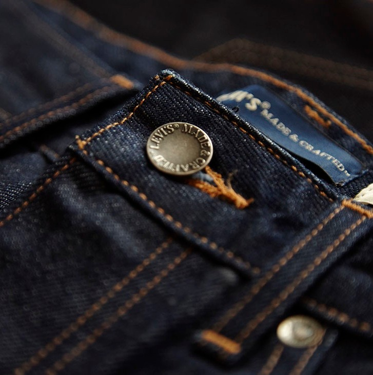 2016 Collection From Levis Made and Crafted