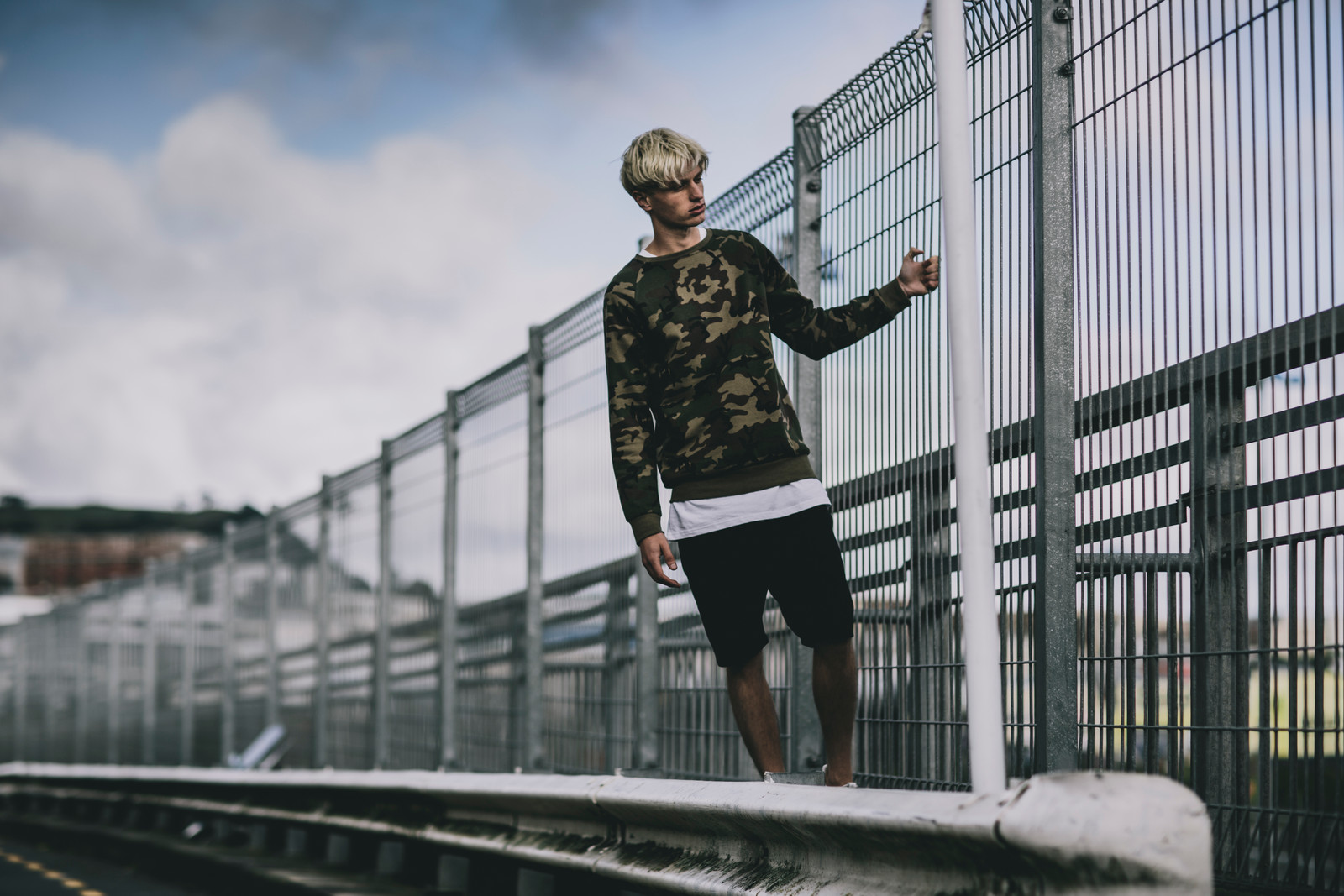 Cotton On Launches Fashion Conscious Streetwear Line among equals