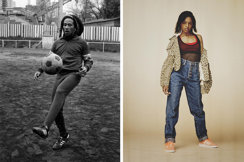 Movimiento dulce tempo  adidas Gazelle Subculture History | HYPEBEAST