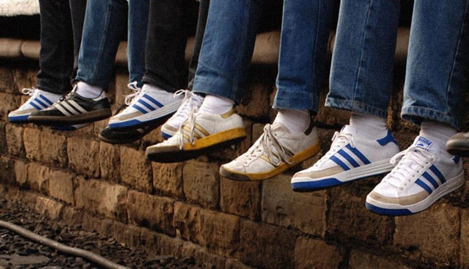 adidas Gazelle Subculture History