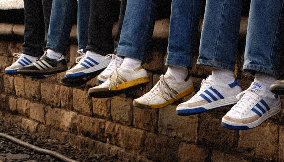 019f938f27 adidas Gazelle Subculture History Arguably the ...