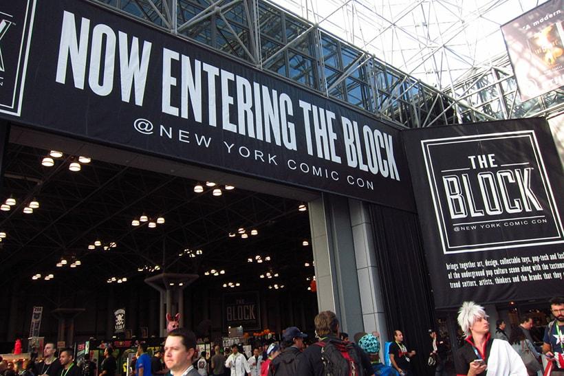 New York Comic Con Guide Event Schedule