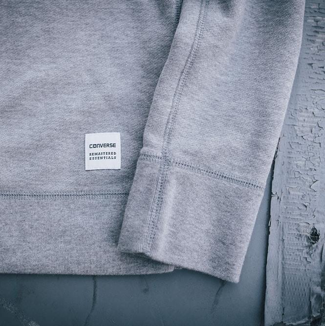 converse essentials sweatshirt t-shirt hoodie fragment collection