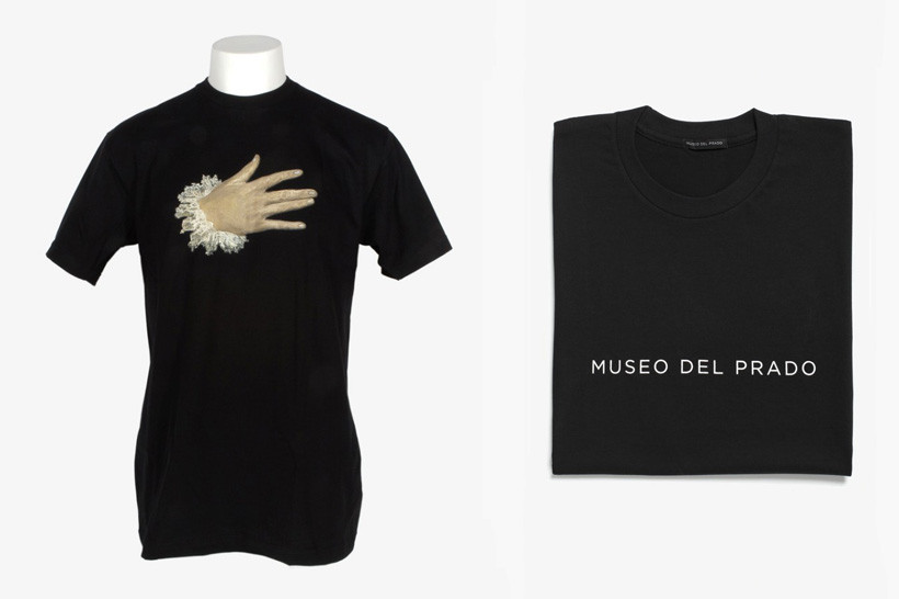 Concert Merchandise and Vintage Band T-Shirt Alternatives