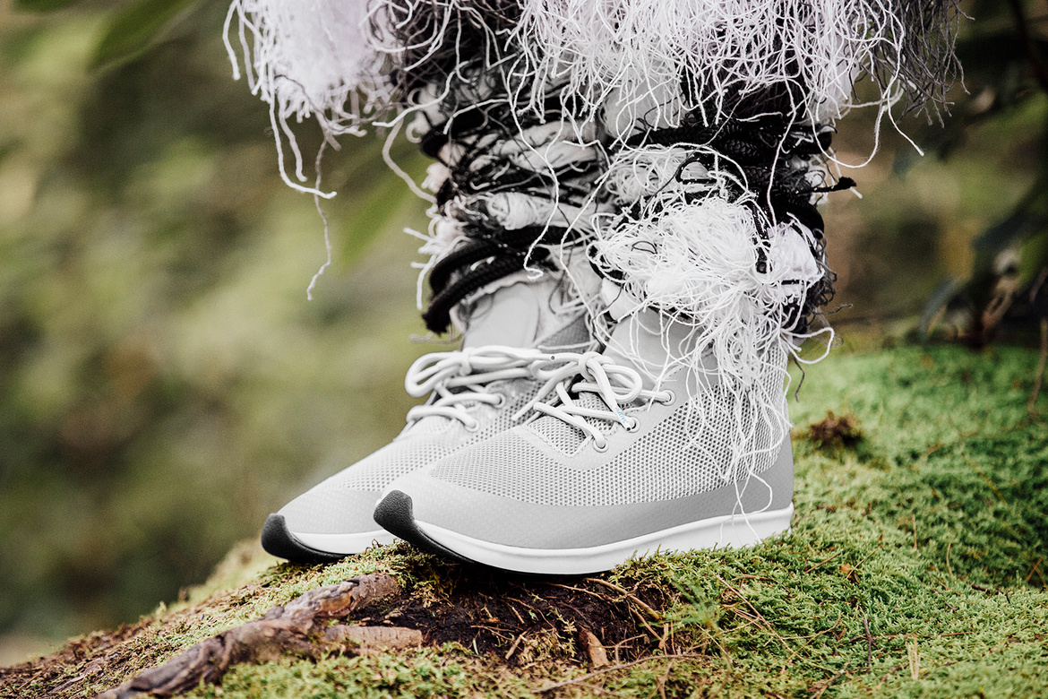 Native Shoes Hydro Collection Water Resistent Shoes Hypebeast