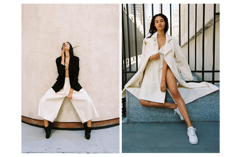 streetwear fashion dress,