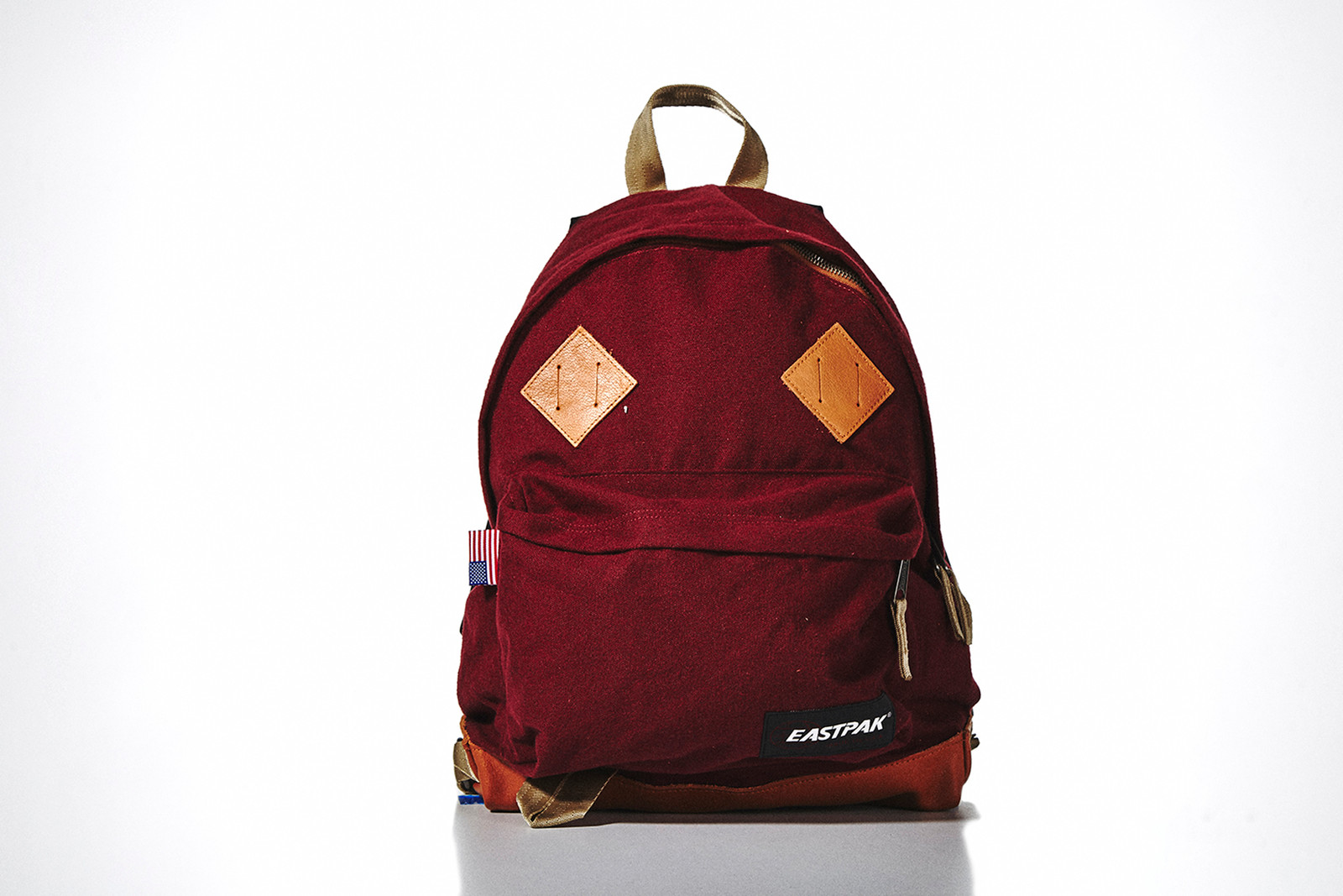 The Eastpak Padded Pak'r Backpack Turns 40 This Year