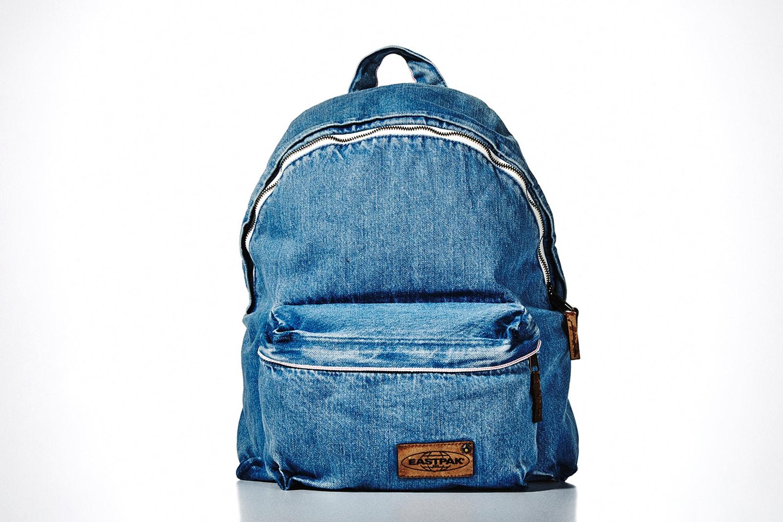 opgehaald Super korting nieuw aangekomen The Eastpak Padded Pak'r Backpack Turns 40 This Year | HYPEBEAST