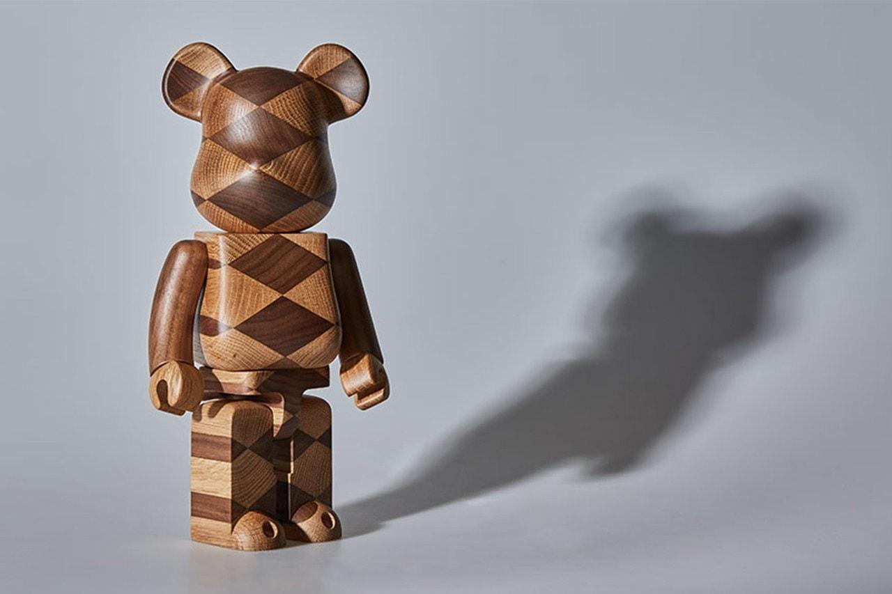 Streetwear's Most Iconic Mascots bear, kanye west, ralph lauren, bearbrick, baby milo bathing ape cartoon characters