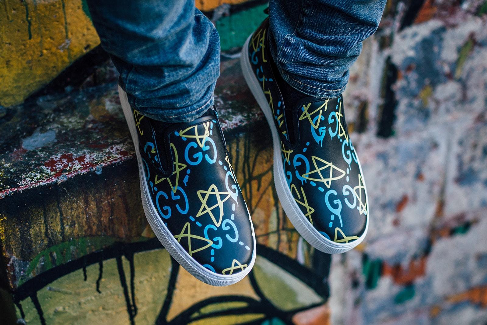b51bf0f6b3b Top Five Luxury Sneakers for Fall