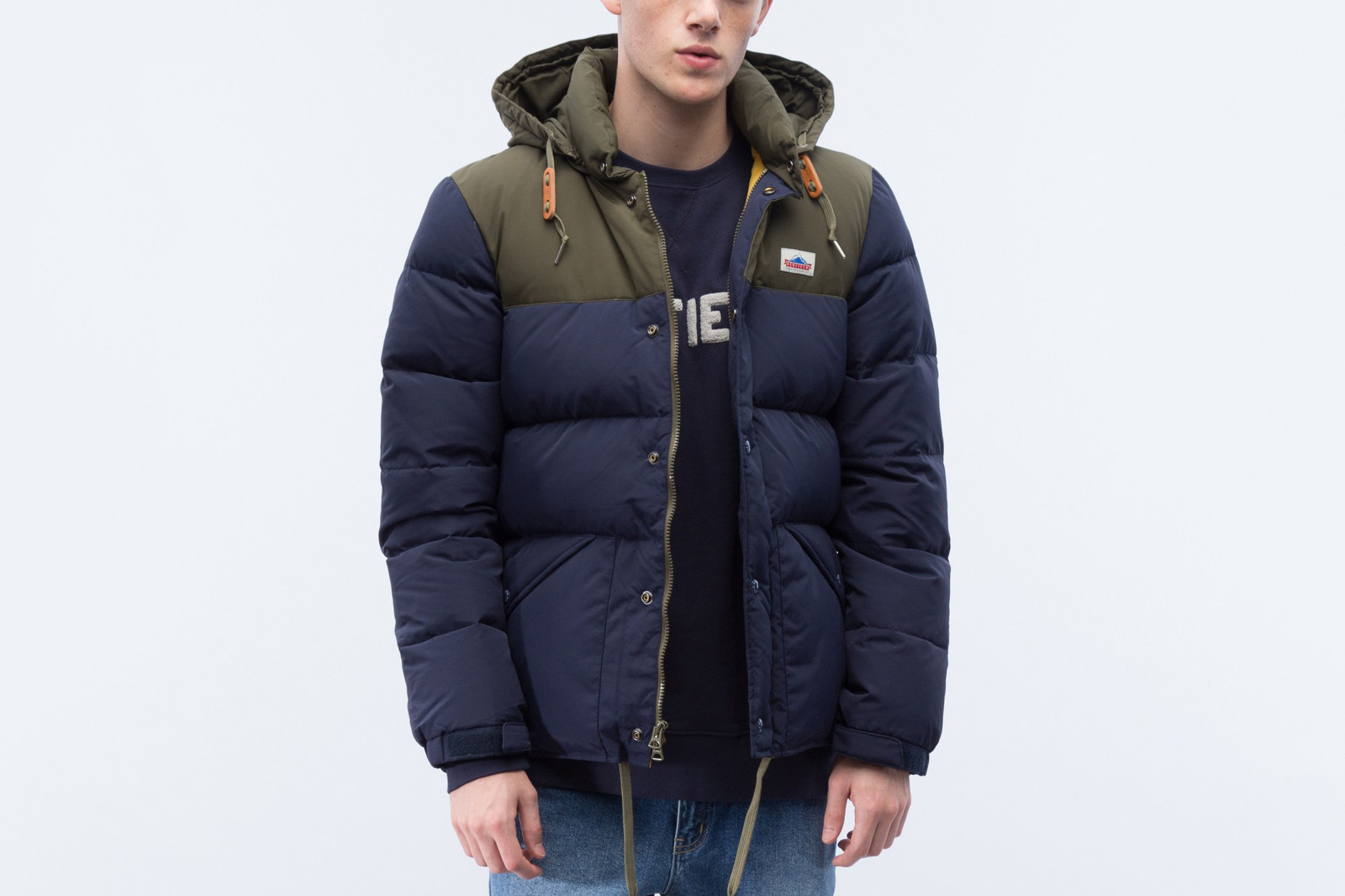 10 Extreme Cold Weather Winter Workwear Jackets Streetwear North Face  Patagonia Columbia 3f113ba7ee7