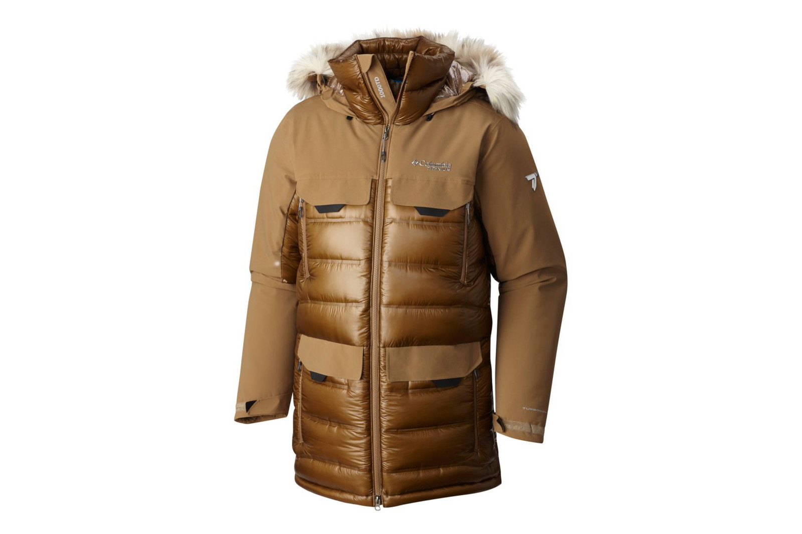 10 Extreme Cold Weather Winter Workwear Jackets Streetwear North Face Patagonia Columbia