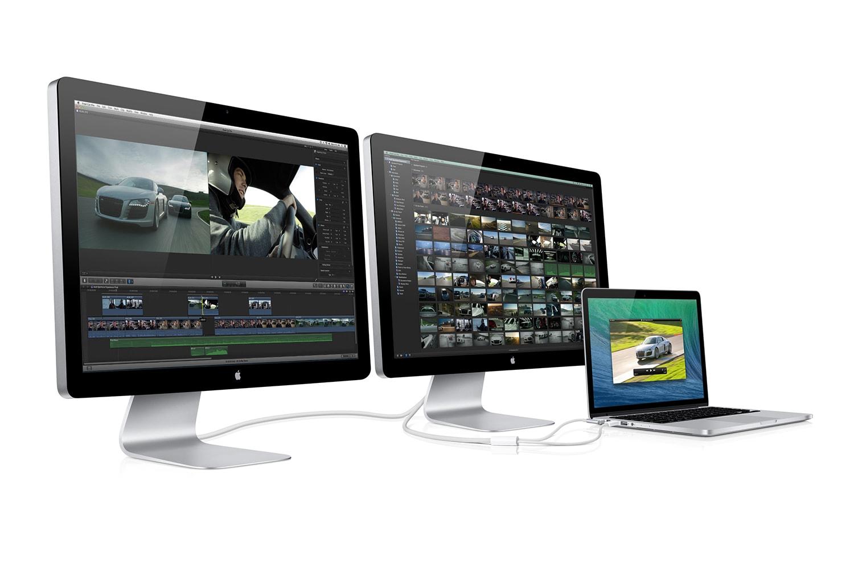 Apple October 2016 MacBook Keynote Event Round-up