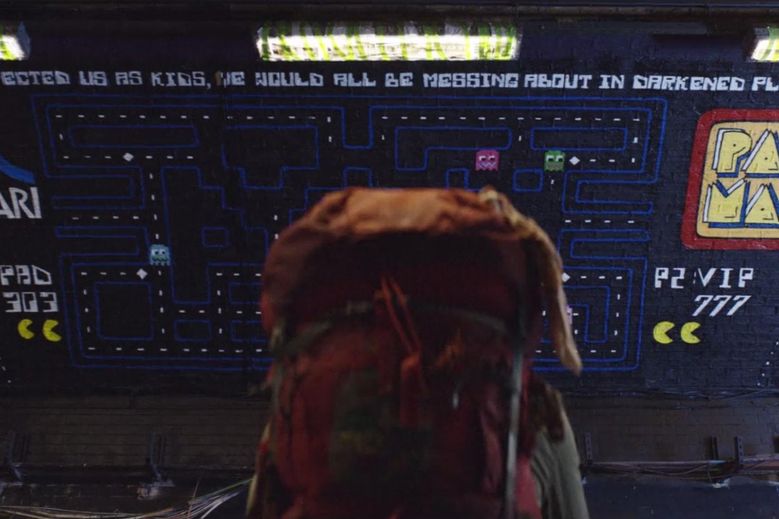 Black Mirror Playtest Horror Games