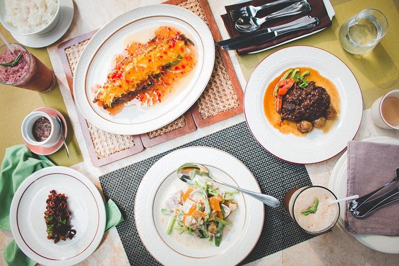 Manila Restaurants