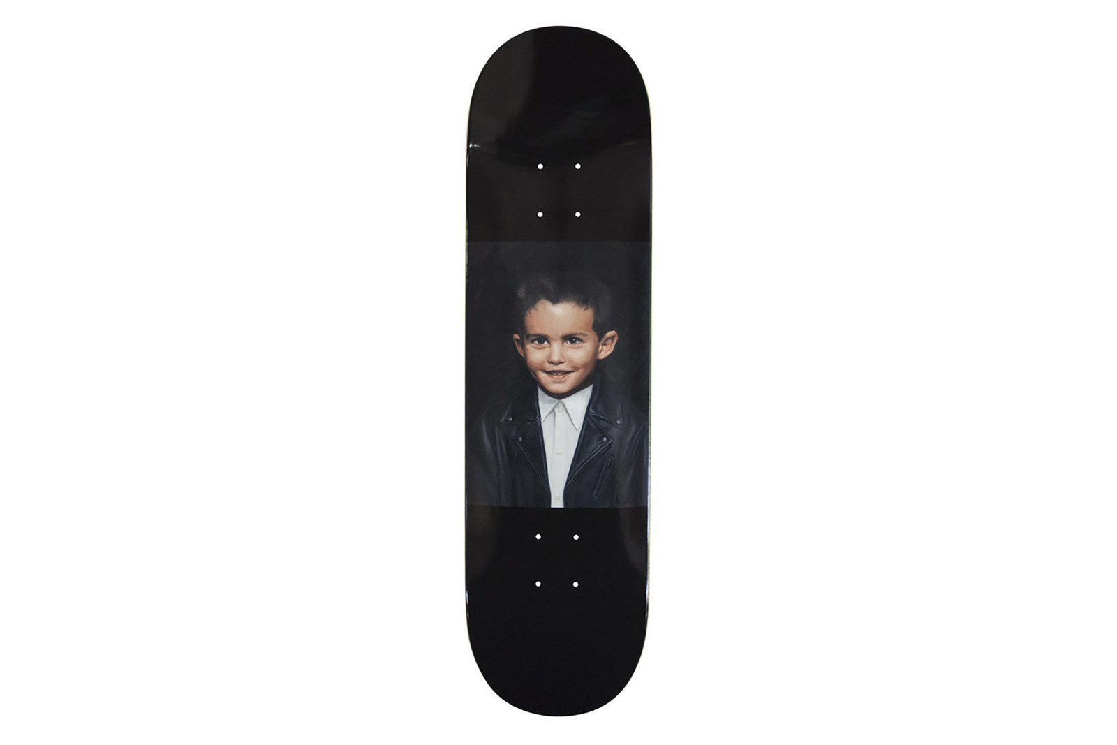 Dylan Rieder Supreme Fucking Awesome Transworld Skateboarding