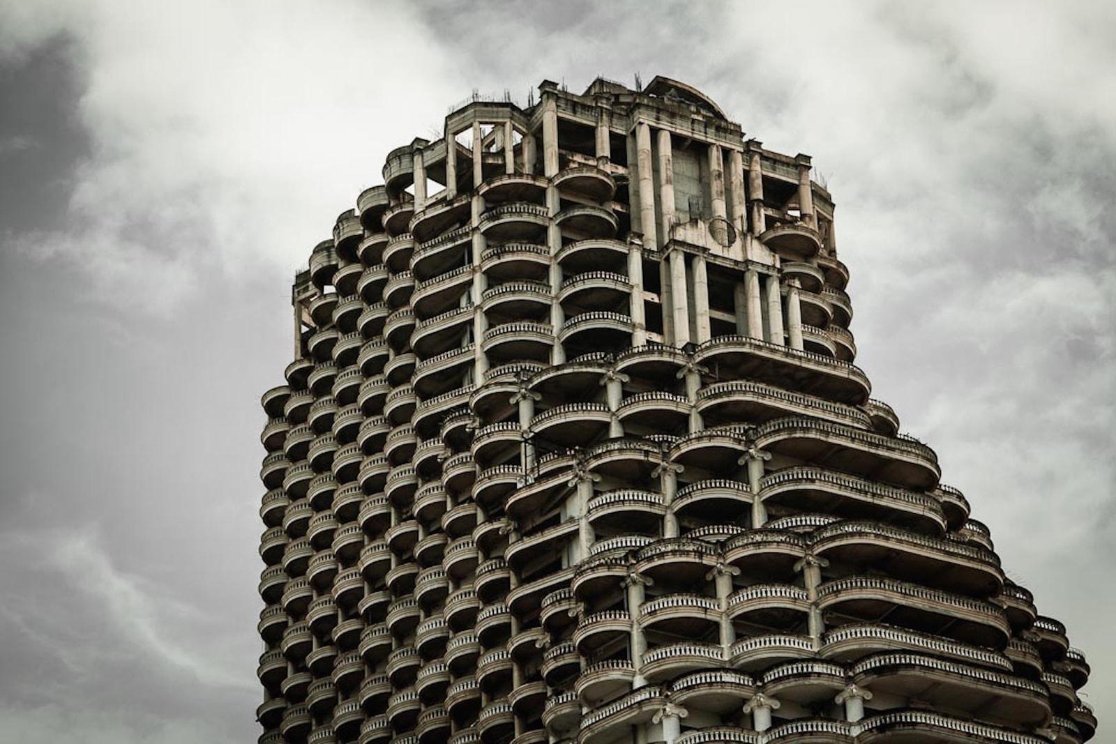 5 Instagram-Friendly Haunted & Abandoned Buildings ghosts halloween