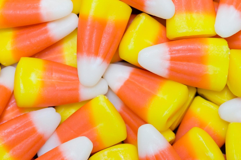 Worst Halloween Treats Poll Peeps Tootsie Roll Necco Wafers Almond Joy Black Licorice Butterscotch Candy