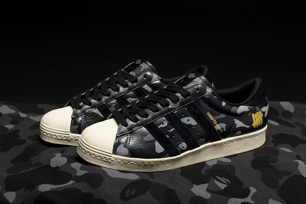 BAPE adidas Originals Consortium Superstar Super Ape Star Skate NMD