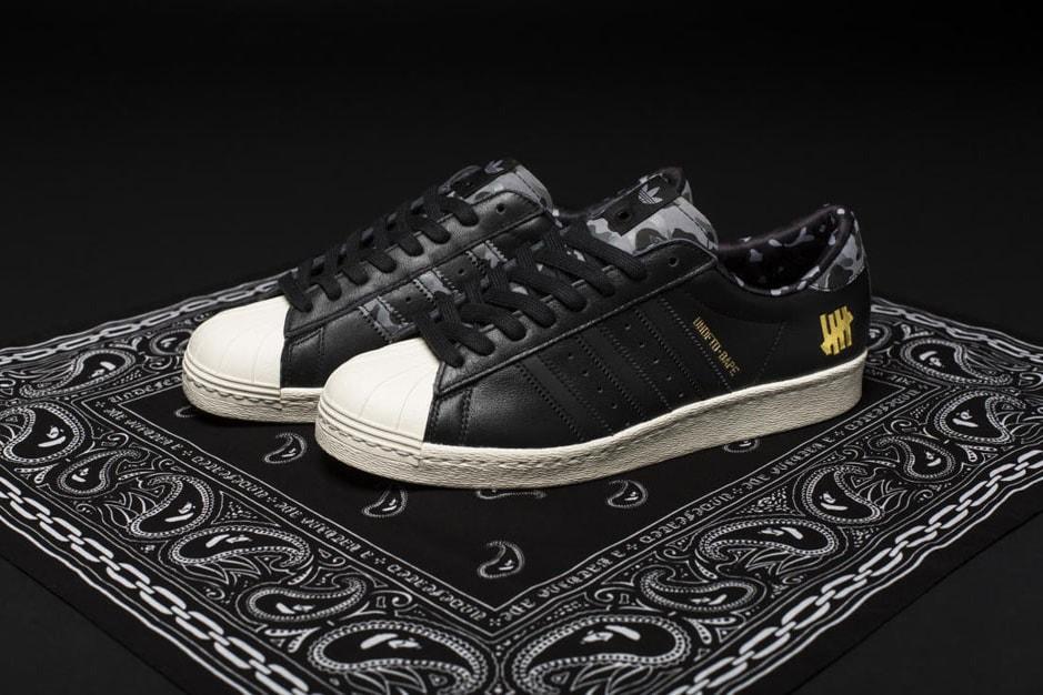 4eacee739a58 BAPE adidas Originals Consortium Superstar Super Ape Star Skate NMD