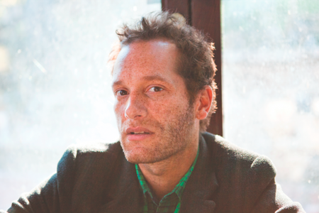 Aaron Bondaroff