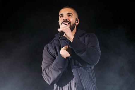 """Aubrey """"Drake"""" Graham"""