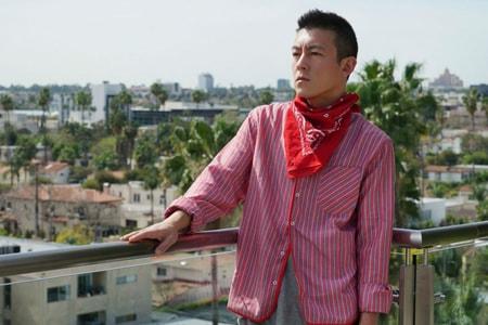 陳冠希(Edison Chen)
