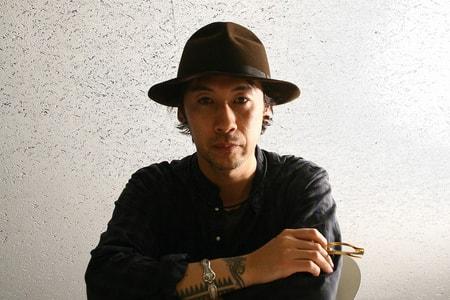 高橋盾(Jun Takahashi)