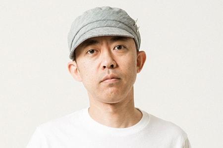 長尾智明(NIGO)