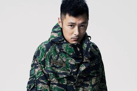 余文樂(Shawn Yue)