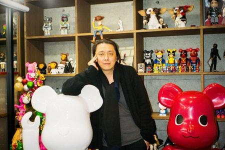 赤司竜彦(Tatsuhiko Akashi)