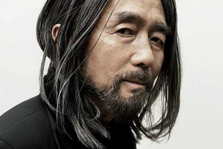 山本耀司(Yohji Yamamoto)